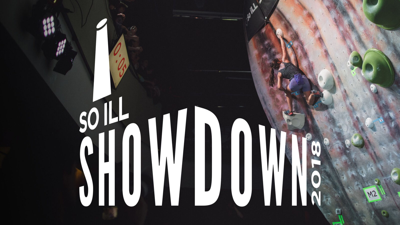 2018 Showdown