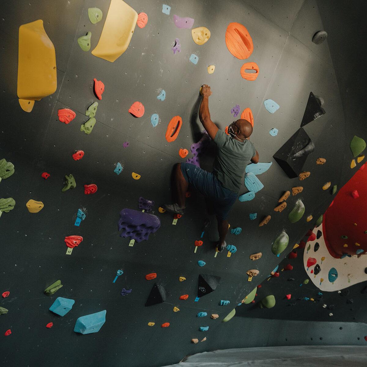 Climb So iLL